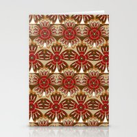 spice Stationery Cards featuring Spice by Shelly Bremmer