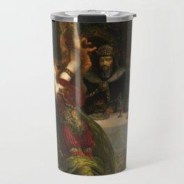 Armand Point - Dance Of the Seven Veils Travel Mug