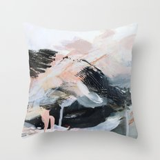 1 3 5 Throw Pillow