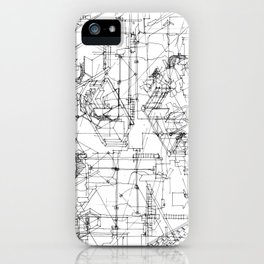 archisketch iPhone Case