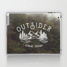 Outsider Laptop & iPad Skin