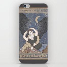 Purgatory iPhone Skin