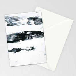 Minimalism Study 1 Stationery Cards