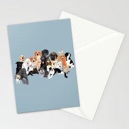 Animal Gang Stationery Cards