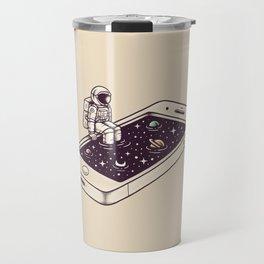 Dip in Travel Mug