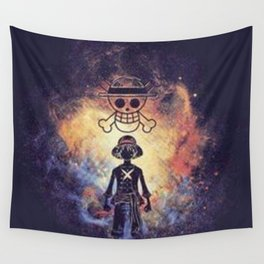 One piece Wall Tapestry
