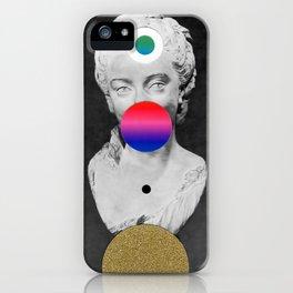 Orbit 20 iPhone Case