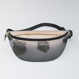 Ammersee Lake Landscape Fanny Pack