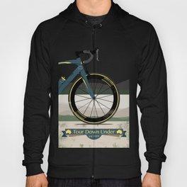 Tour Down Under Bike Race Hoody
