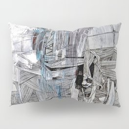 Folder/Book Pillow Sham