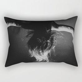 f a l l i n g Rectangular Pillow