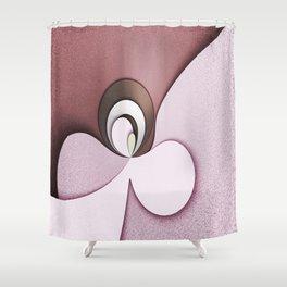 5C Shower Curtain
