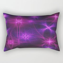 Conversations with Apparitions  Rectangular Pillow