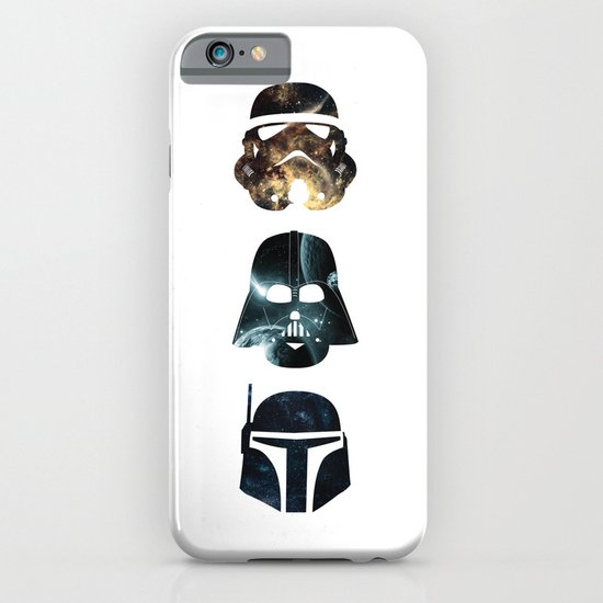 In a galaxy iPhone & iPod Case