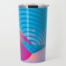 zero 1five Travel Mug