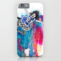 Sweet Disposition iPhone 6 Slim Case