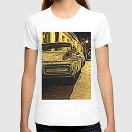 Havanna at night... T-shirt