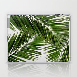 Palm Leaf III Laptop & iPad Skin