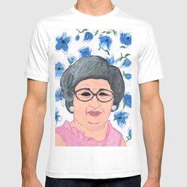 Catherine Scorsese T-shirt