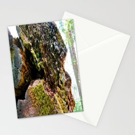 Mossy Overture Stationery Cards