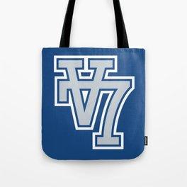 V7 Tote Bag