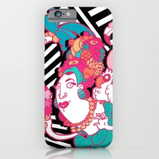 Carmen iPhone 6s Slim Case