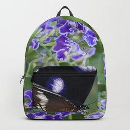 Common Eggfly Butterfly Backpack