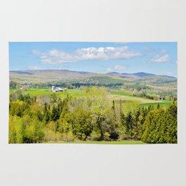 Danville, Vermont Rug