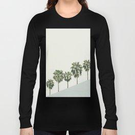 Palm Trees 4 Long Sleeve T-shirt