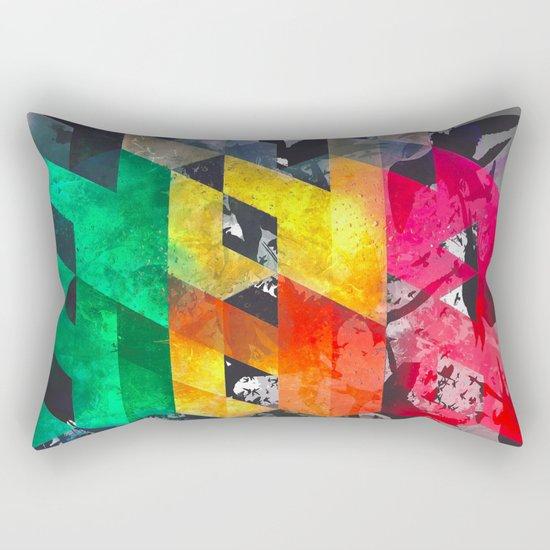 mygryyt Rectangular Pillow