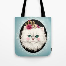 Cat Series I Tote Bag