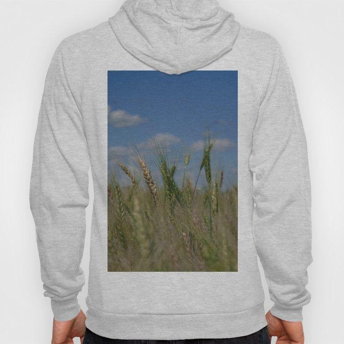 Grains Hoody