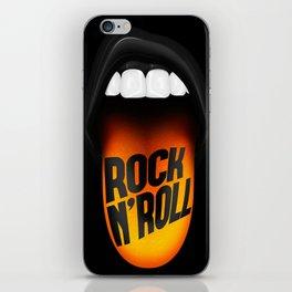 Ruth - Dark version iPhone Skin