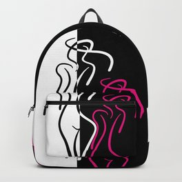 The Lady ~ From Sinners And Saints ~ Pure Backpack