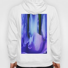 Flower Abstract 33 Hoody