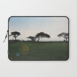 Acacia Field,Ethiopia Laptop Sleeve