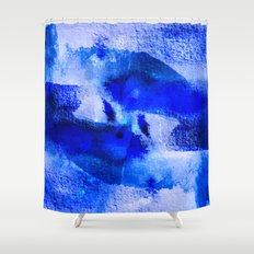 Zodiac Signs Pisces Shower Curtain