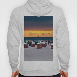 Before the summer storm Hoody