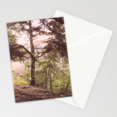 In the Daylight Stationery Cards