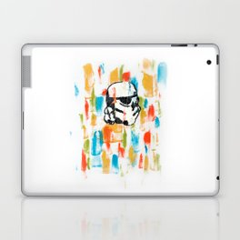 """Join the BRIGHT side.""  Laptop & iPad Skin"