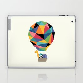 Fly High Together Laptop & iPad Skin