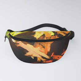 Cat Gag with Melted Butter Fanny Pack