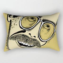 Bill Rectangular Pillow