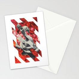 study 5 Stationery Cards