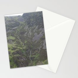 Wales Landscape 13 Cader Idris Stationery Cards