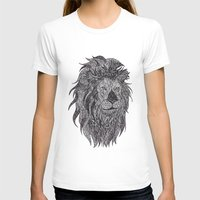leo T-shirts featuring LEO by silb_ck
