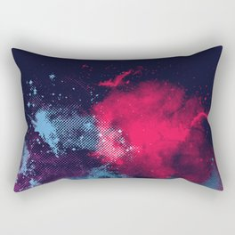Stars Rectangular Pillow