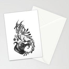A Majestic Kelpie Stationery Cards