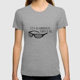 MBRC It's Harrions Miss Fae KM Shea T-shirt