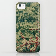 Winter Garden Slim Case iPhone 5c